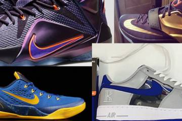 LeBron, KD, Kyrie & Kobe - Plus Much More
