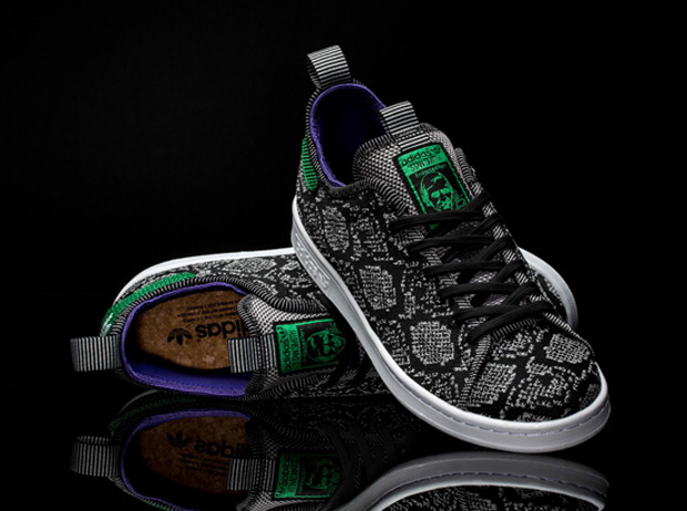 new arrival 13235 58266 Concepts Adidas Stan Smith Pair Pose