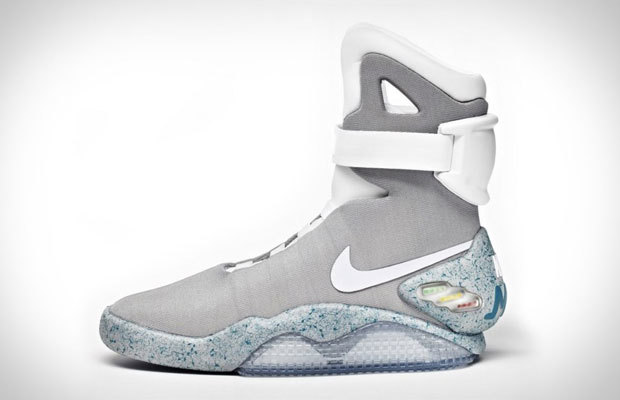 Nike Air Mag Release Date Speculation Starts for 2015 | Kicksologists.com