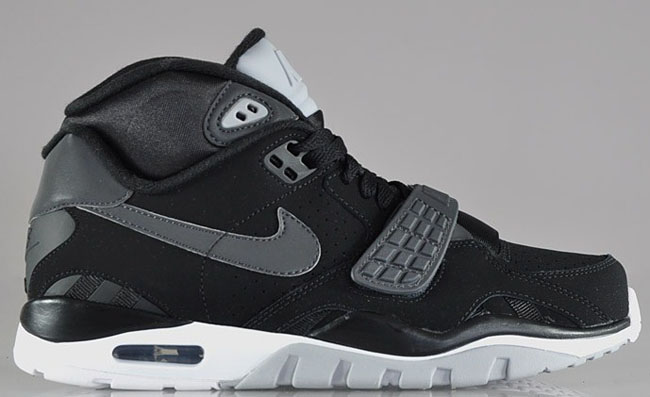 Raiders Nike Air Trainer SC II Low aka Bo Jackson 34 Special ... 7b054fca8