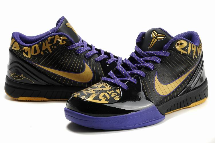 100 Best Kobe Bryant Sneaker Colorways Ever Released ...