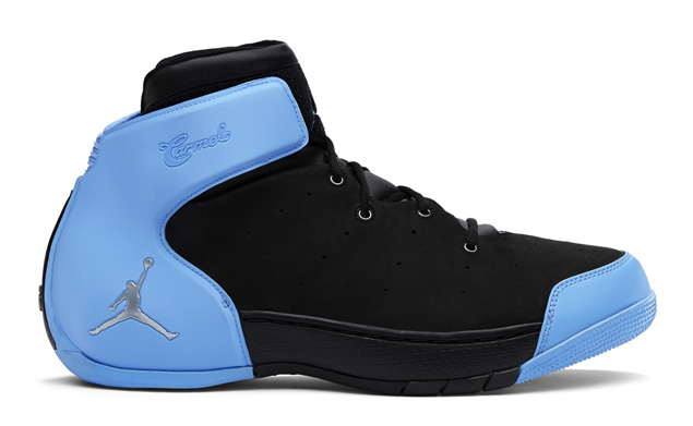 928383a54926 Since Jordan Brand decided to fuse and combine styles from the Air Jordan I  and Air Jordan II  the Melo 1.5 ...