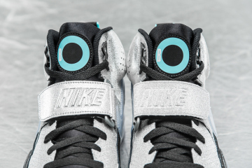 Nike Air Bo 1 Premium Diamond Quest Tongue Logo