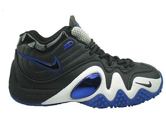 dc91ec55d97a Nike Air Zoom Flight (Kidd). Jason Kidd s first signature shoe ...