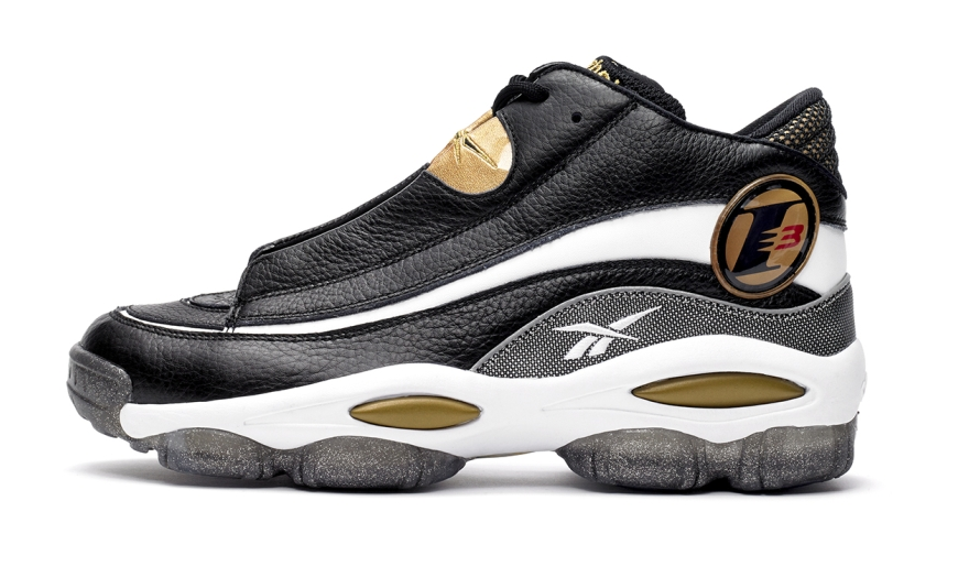 ce48e52ae96 The Reebok Answer was the official start to the Answer series