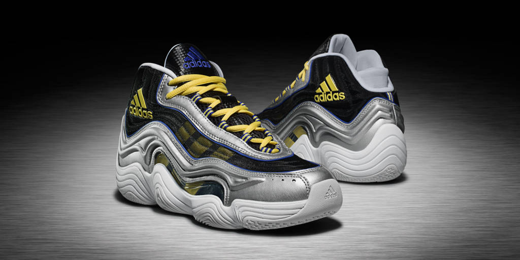 January 2015 Sneaker Releases – adidas Crazy 2 Broadway Express. adidas  Crazy 2 Broadway Express dd3f85dcd