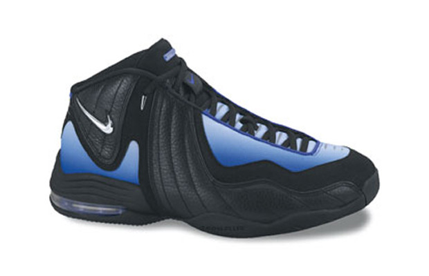 sports shoes 0c729 74587 nike air garnett 3