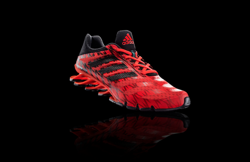 Springblade Ignite is available now for  120 on adidas.com 746cd7f5588c
