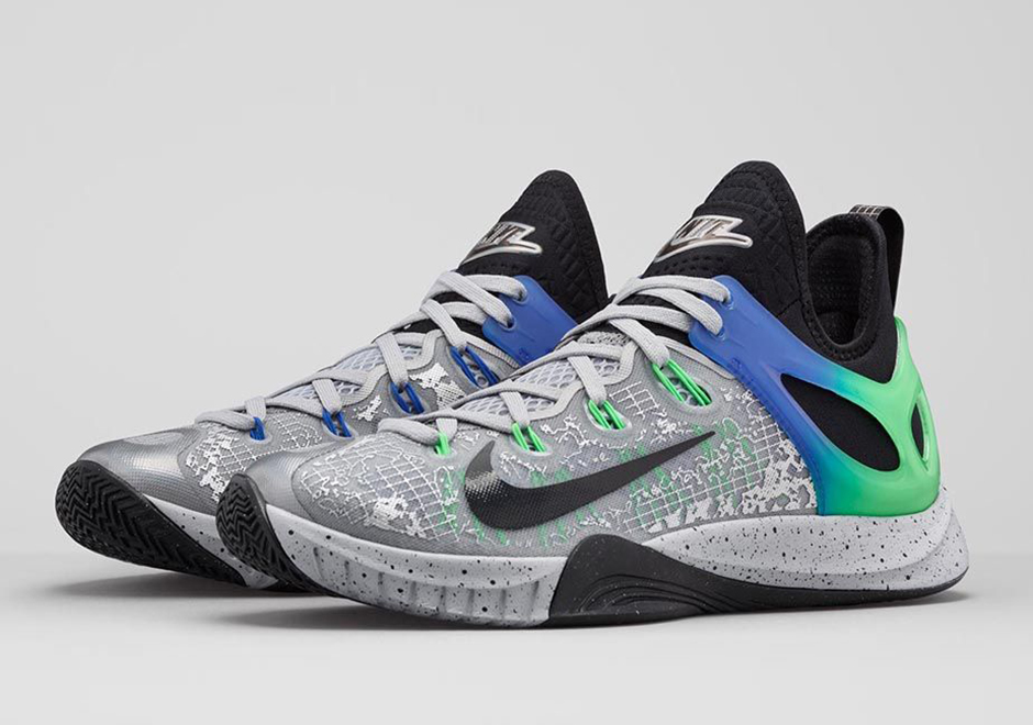 b32e62bcb2f Nike Zoom Hyperrev 2015 All-Star