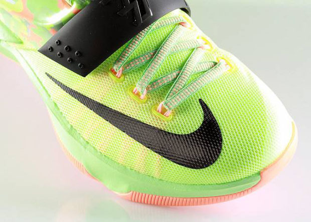 info for ead2b 185b2 Nike KD 7 Easter   First Look Photos Surfaced