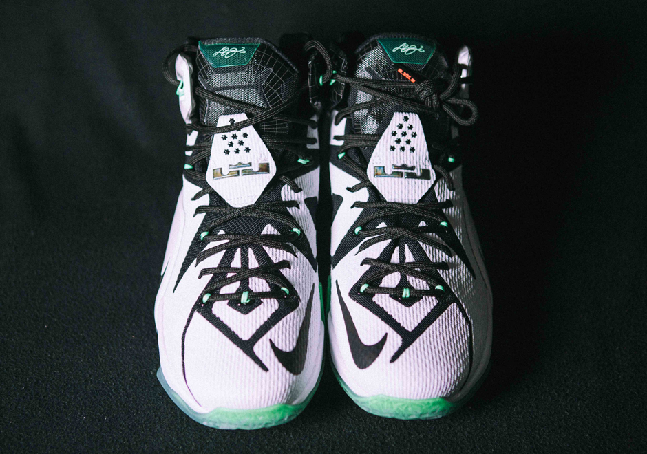 c518a9453d98 Nike LeBron 12 All Star  191 Shipped