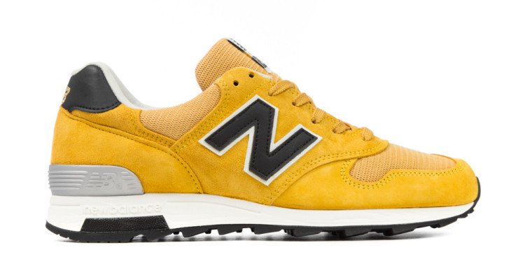 new balance 1400 mustard yellow