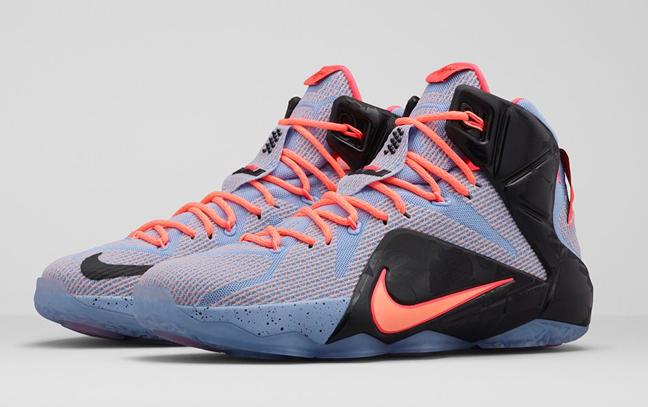 the best attitude 294c3 d7fe5 Nike Easter Collection Kobe X, Kyrie 1, KD 7, LeBron 12   Release ...