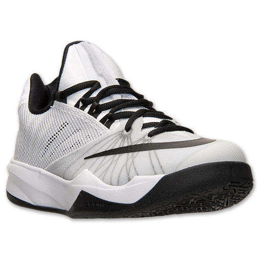 9c17784df74d xl653467100. Nike s Zoom Run The One is a lowcut basketball shoe ...