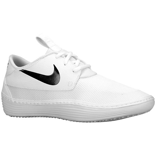 new style 469a3 d1344 Nike Solarsoft Moccasin