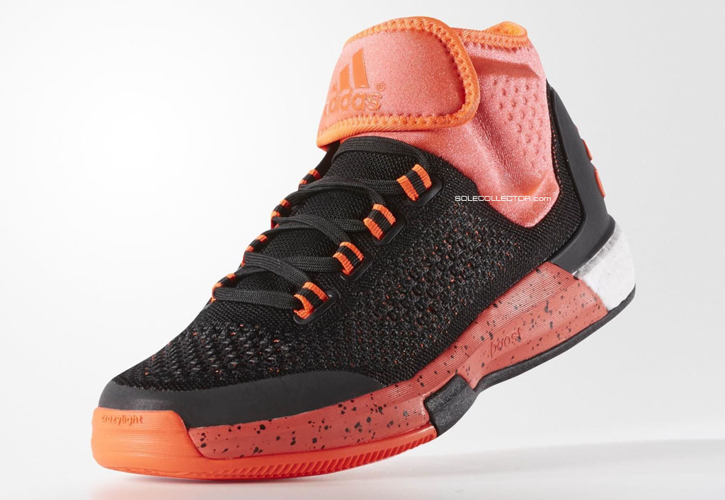 the best attitude be9c6 ddb95 adidas crazy light boost mid 2015