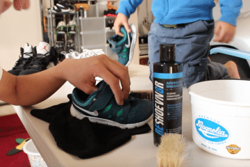 Nike Free Reshoevn8r Cleaning Sessions #2