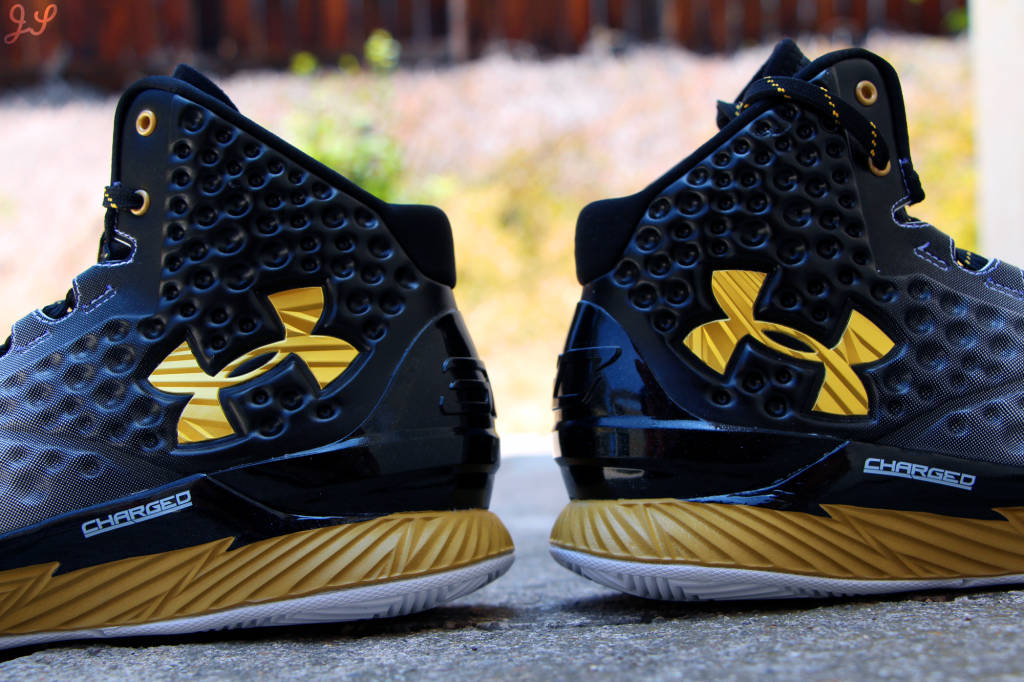 893684bf34c2 Under Armour Curry One  MVP