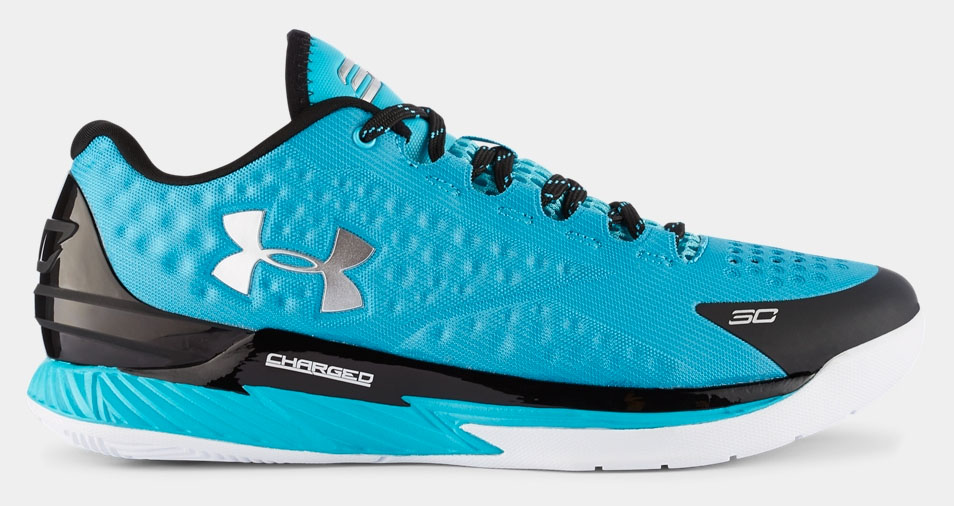 Under Armour ClutchFit Drive Stephen Curry Home & Away PE – Official ...
