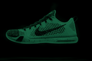 Nike Kobe X Emerald Green Nightshade