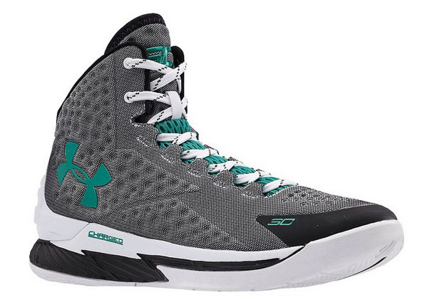 Under Armour Curry One 'Golf' | Release Info