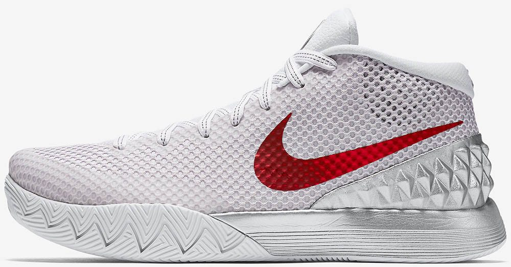 cd6be2aa7fb Nike Kyrie Irving Shoe Gallery
