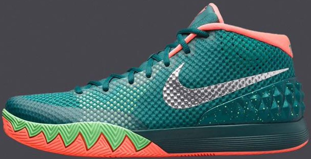 Nike Kyrie 1 Fly Trap