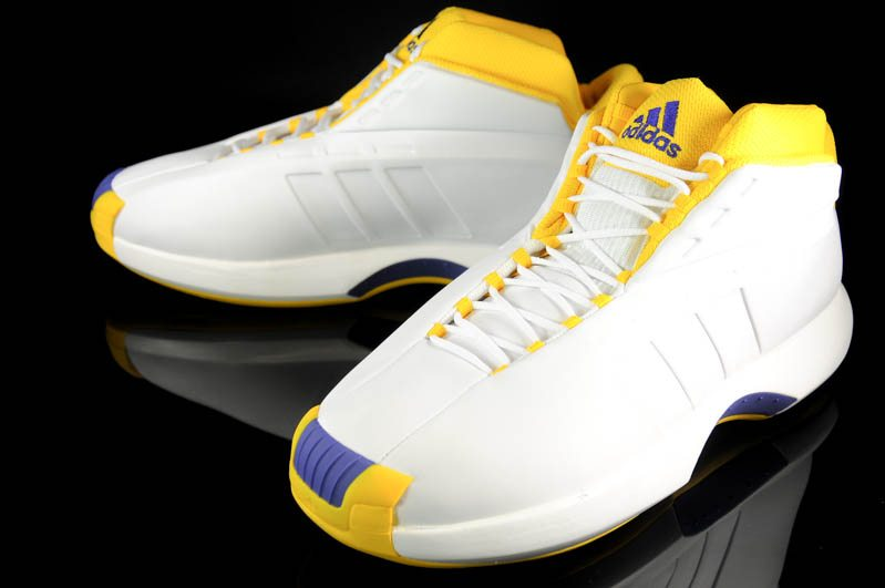 Adidas-Crazy-1-Yellow-White
