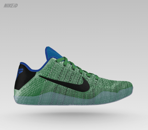 b95c7b44786 50 Best Kobe XI Colorways from Kobe Sneaker History