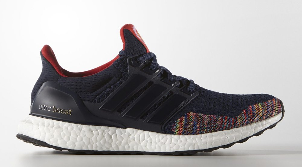 brand new f8c0d 85439 adidas Gives the Lunar New Year an Ultra Boost