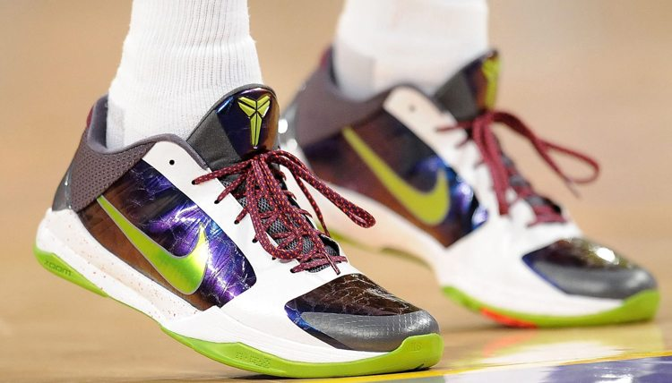 Kobe Bryant Top 20 Sneakers of All-Time  efb50a565423