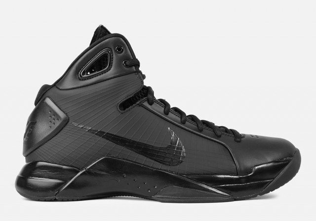 check out a2d77 3406d NIKE HYPERDUNK TRIPLE BLACK PROFILE ...