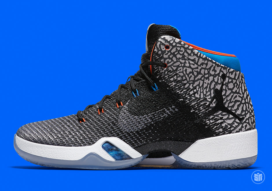 """new styles 148da 58845 The Air Jordan 31 """"Why Not """" PE s are scheduled for a global release on  April 29th, 2017 for  200.00 USD. We ll keep you posted with more news on  this ..."""