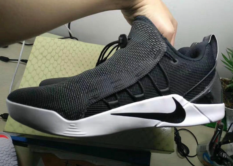 reputable site ca11a e4adb These Nike Kobe A.D. NXT  Dark Grey  will be releasing soon. No official  date yet, but expect these to drop for  200.00 USD retail price at most  Nike ...