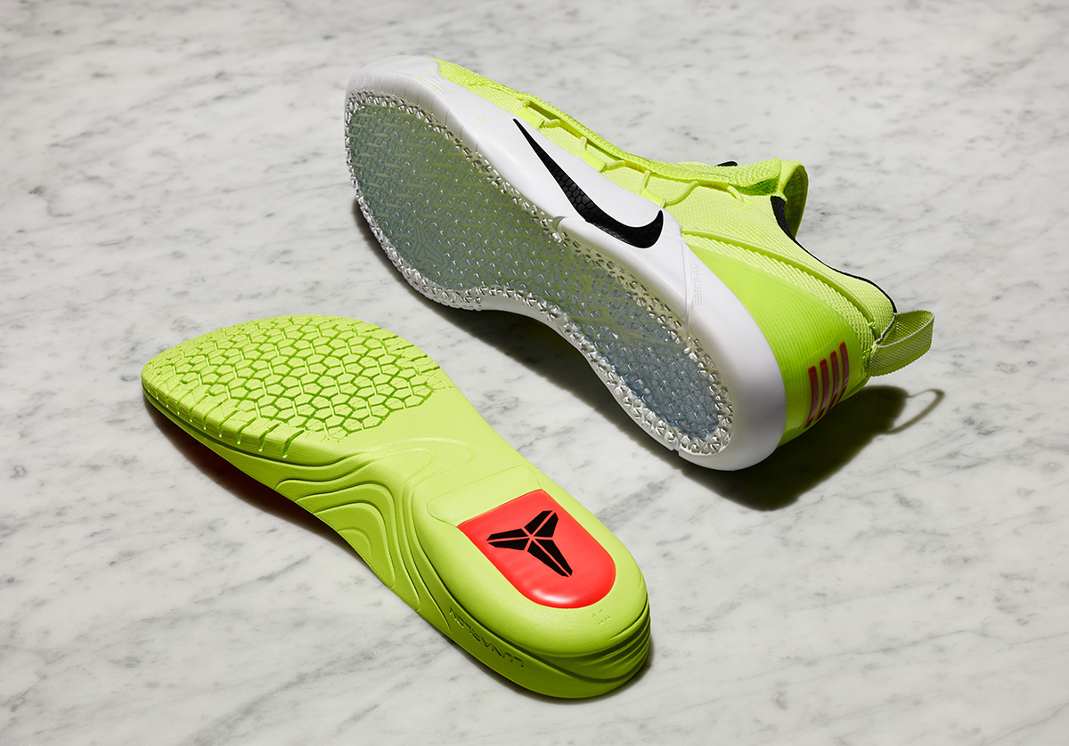 The Nike Kobe A.D. NXT Changes The Game