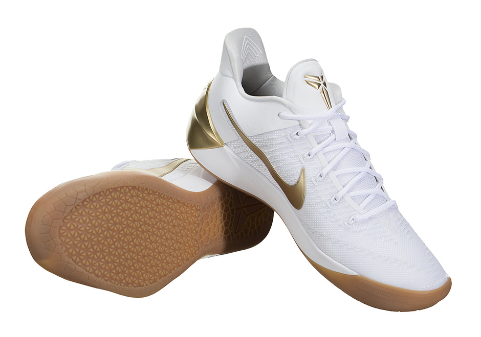 b9ce7d3903e Kobe Bryant in the Zoom Kobe 5 Big Stage Home against the Boston Celtics in  the NBA Finals from 2011