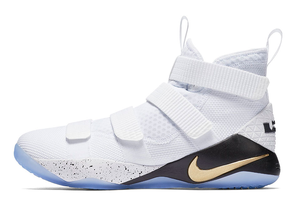 a5e8bdab5de8 The Nike Zoom Soldier 11 will debut at  130.00 USD