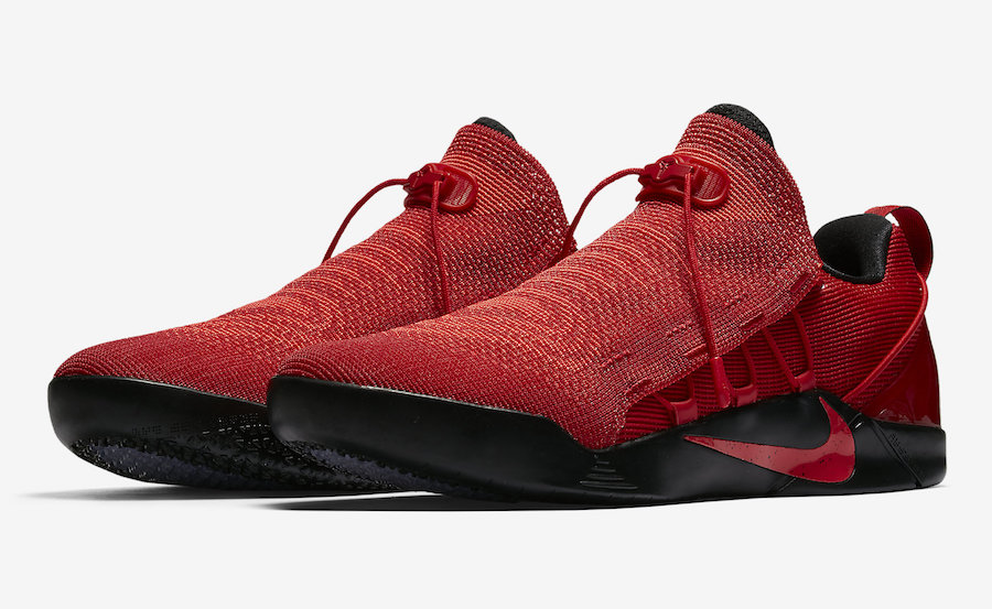super popular 54608 05611 Check out the photos below for more and expect these University Red A.D.  NXT s to drop at Nike retailers on July 15, 2017 for  200.00 USD.