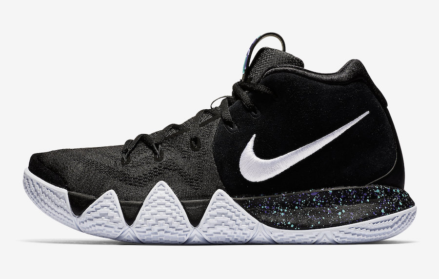ac282665aabf ... colorways have sold out on rare occasion. Stay tuned for further Kyrie 4  release information.