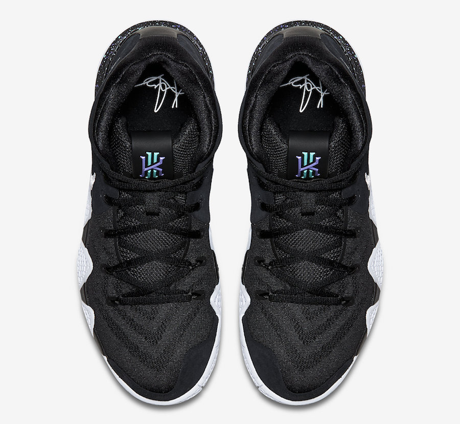 big sale 228c6 3c16d These are sure to be easily available but don t sleep for too long, as  calmer colorways have sold out on rare occasion. Stay tuned for further Kyrie  4 ...