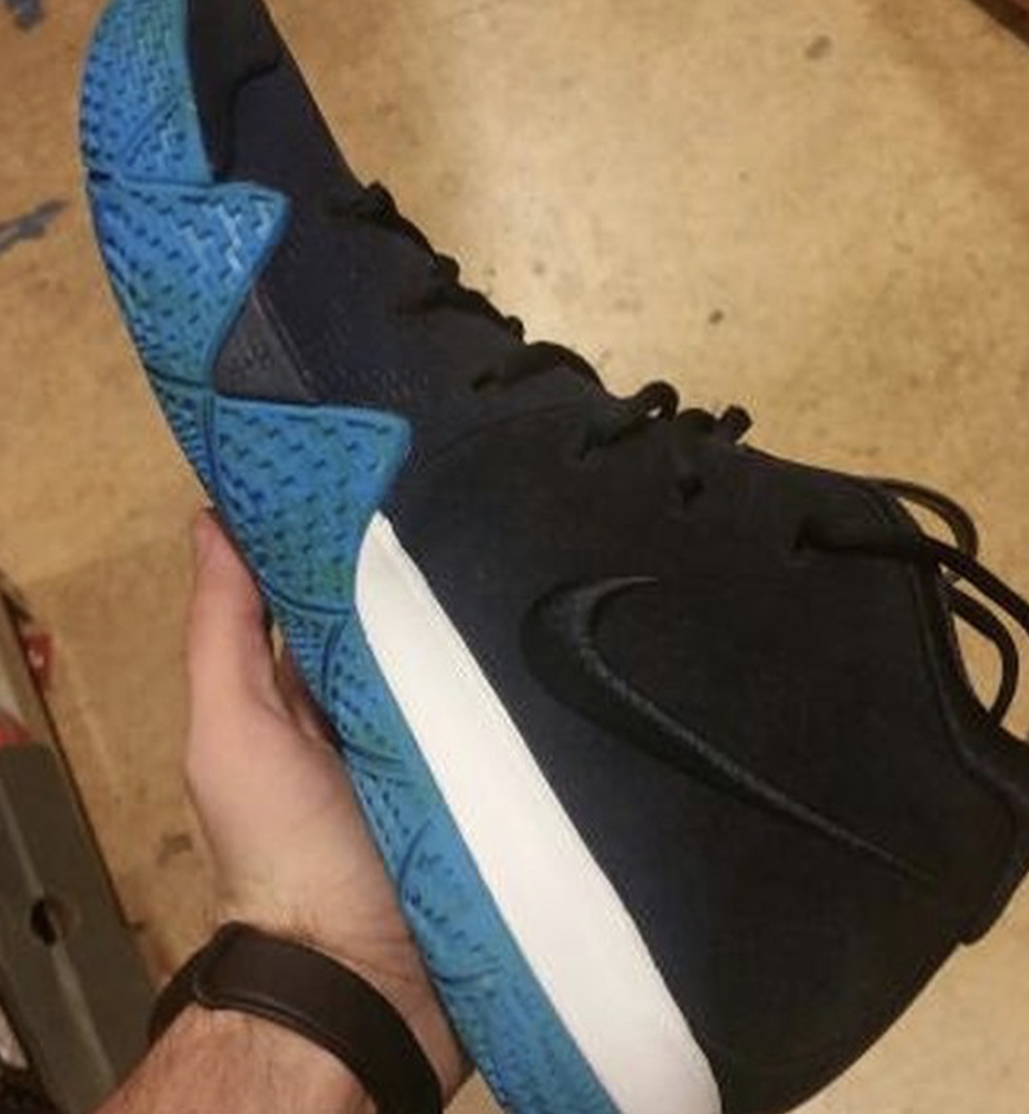 20c5a6b38b804d The Nike Kyrie 4 is expected to drop in time for the Holidays on December  20