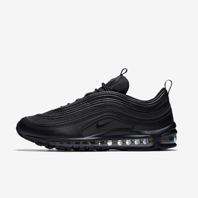 """d13856989 Nike Air Max 97 """"Gold Reflective"""" Available Now – Kicksologists.com"""