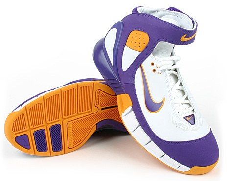 Kobe Bryant | Shoe History | Sneaker Pics and Commercials