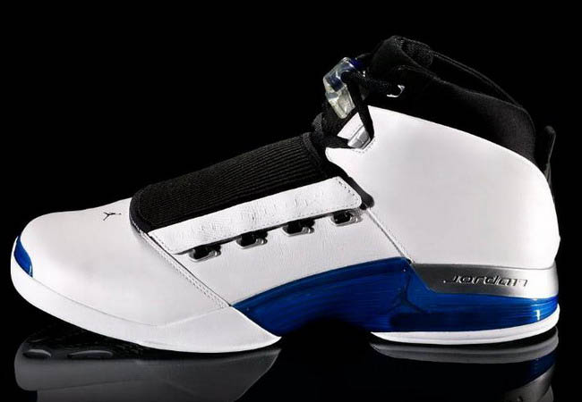 the latest c2848 b6a7c Air Jordan   Complete Shoe History   Pics and Commercials ...