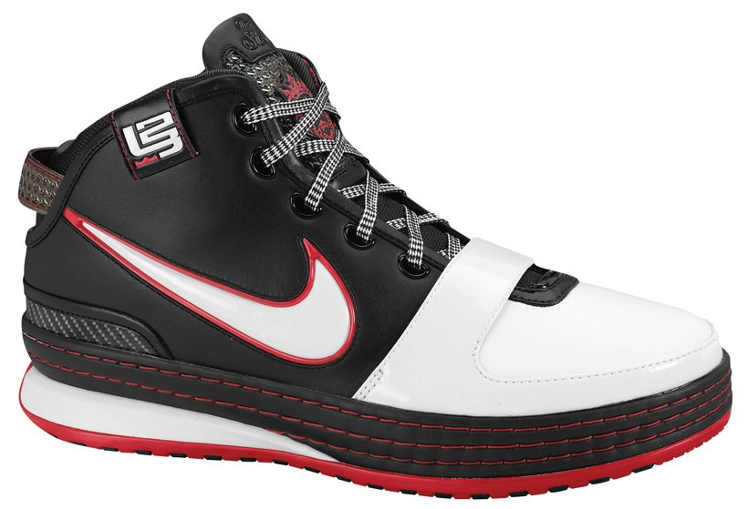 best value 63ae1 9d2d4 Nike Zoom LeBron VI