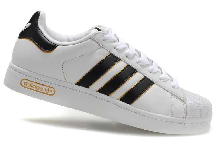 meilleur site web 995a3 80c69 Classic Icons Review: adidas Superstar (I and II ...