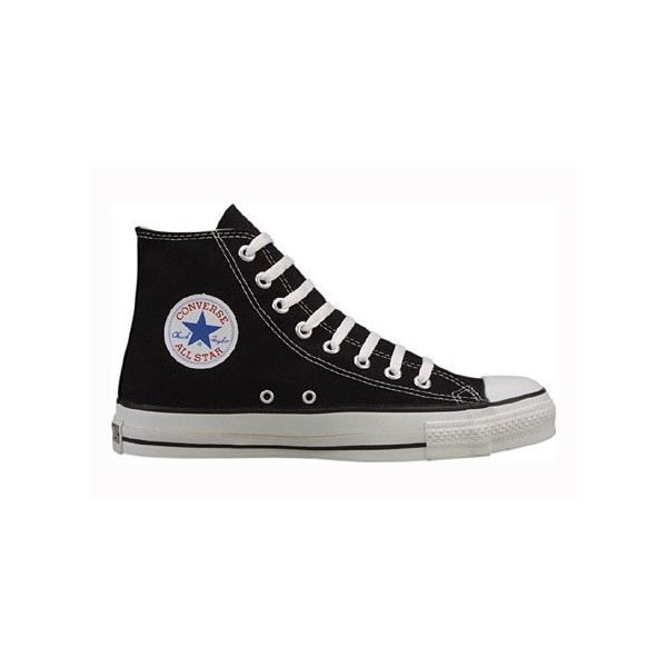 Classic Icons Review: Converse Chuck Taylor All Star