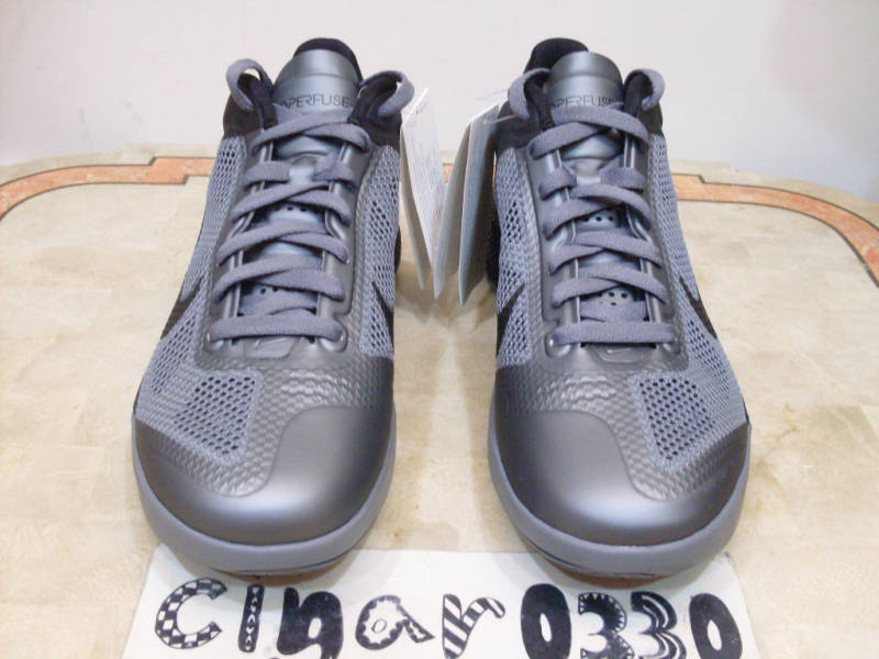 3b154a2491a77 Low and Fresh: Nike Zoom Hyperfuse Low Cool Grey – Kicksologists.com