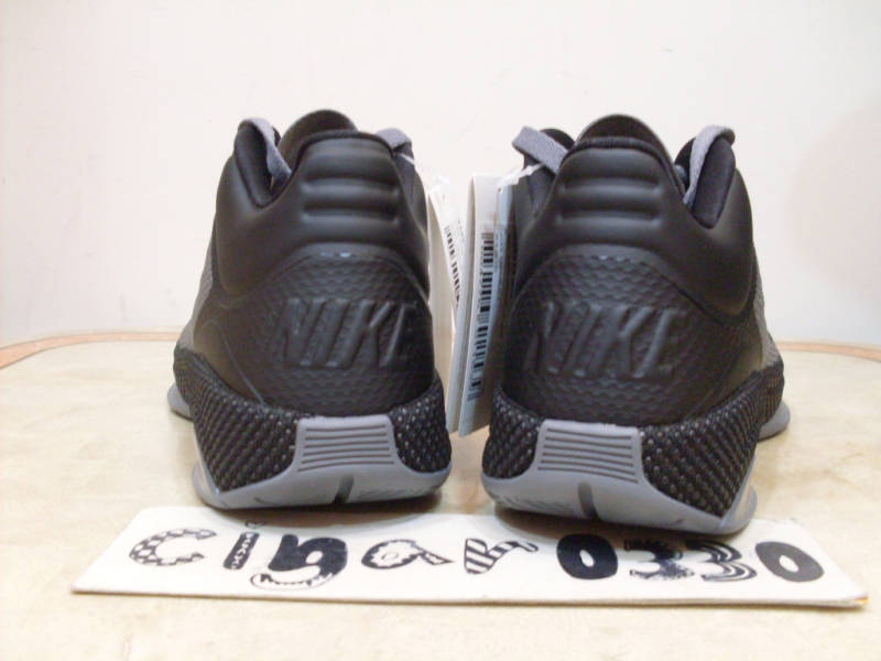 b152a26f7cdfe Nike Zoom Hyperfuse Low Cool Grey Nike Zoom Hyperfuse Low Cool Grey ...