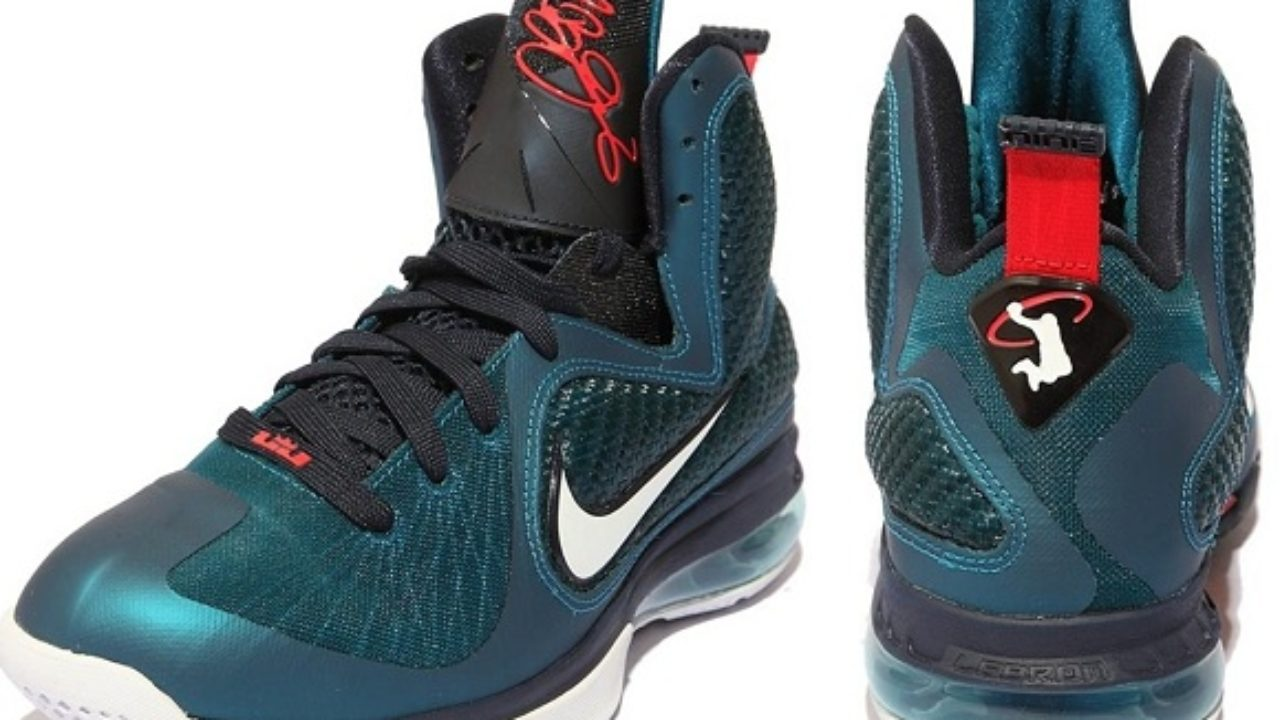 newest 42def 78b62 King James looks to pay tribute to Ken Griffey Jr. with Nike ...
